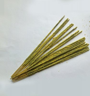 Incense - Tropical forest fruits
