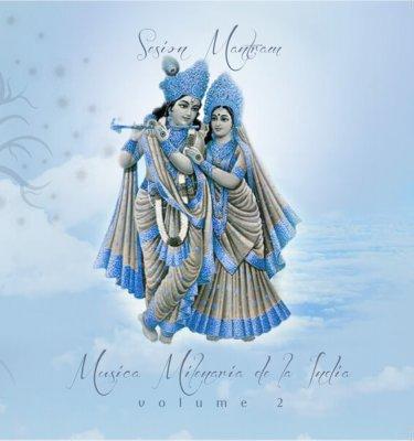 Musica Milenaria de la India Vol.2