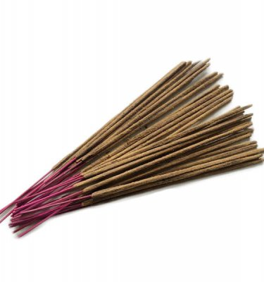Incense - Rose Masala (flowers)