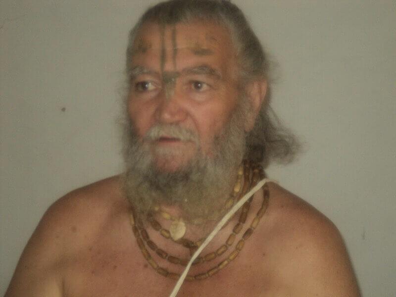 Sri Prema Krishna Das Babaji Maharaj