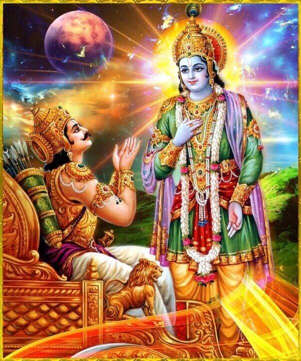 Bhagavad-gita-renuncia-a-la-accion