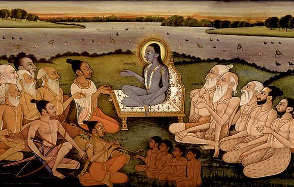 srimad-bhagavat-mahapuran